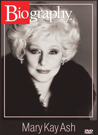 "2006 - A&E Television Networks nadaje dokument biograficzny ""Mary Kay"" na kanale Biography Channel."